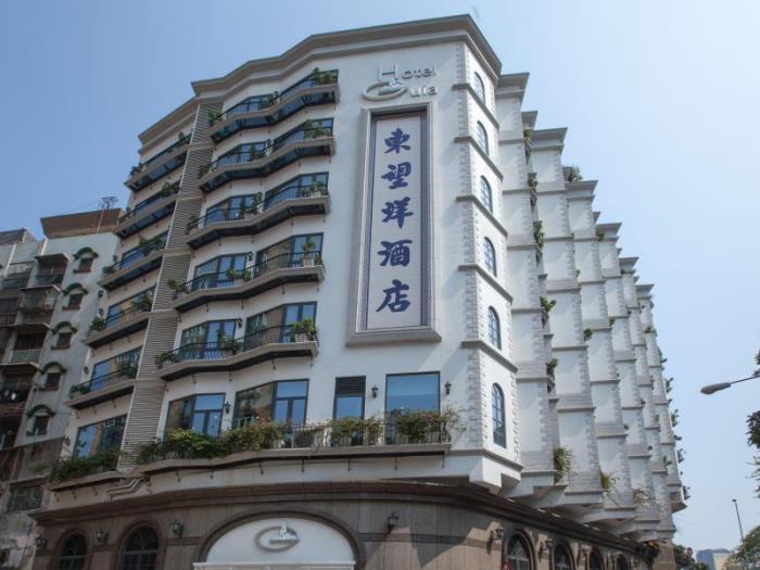 東望洋酒店的圖片1