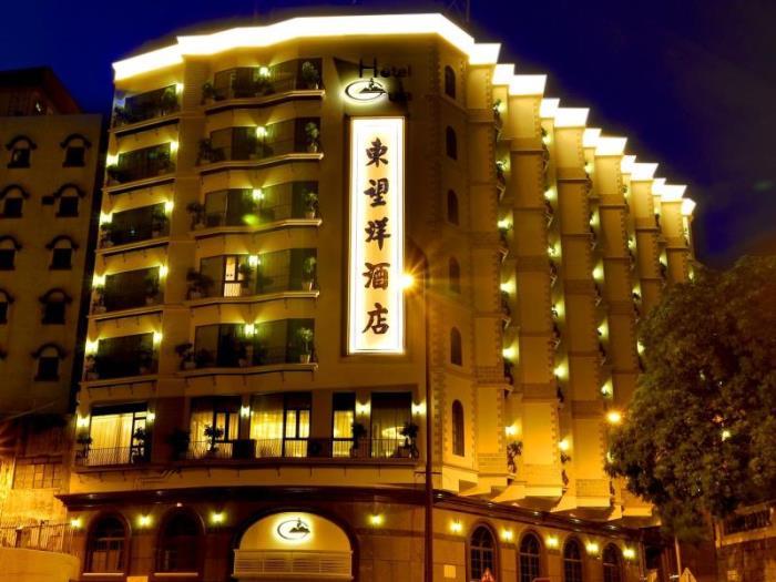 東望洋酒店的圖片3