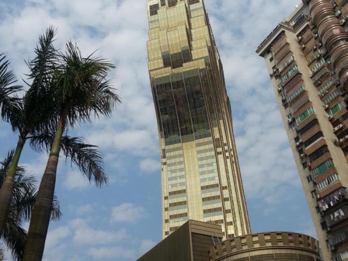 東望洋酒店的圖片4