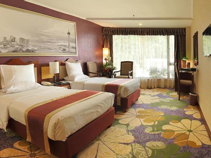 東望洋酒店的圖片5
