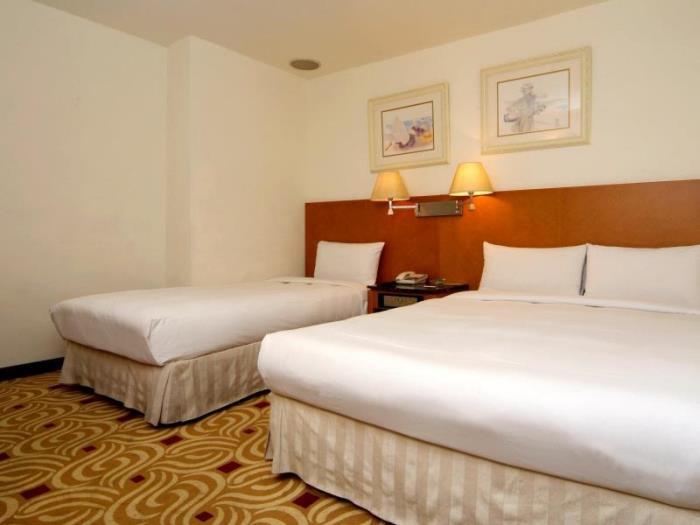 長虹大飯店的圖片2