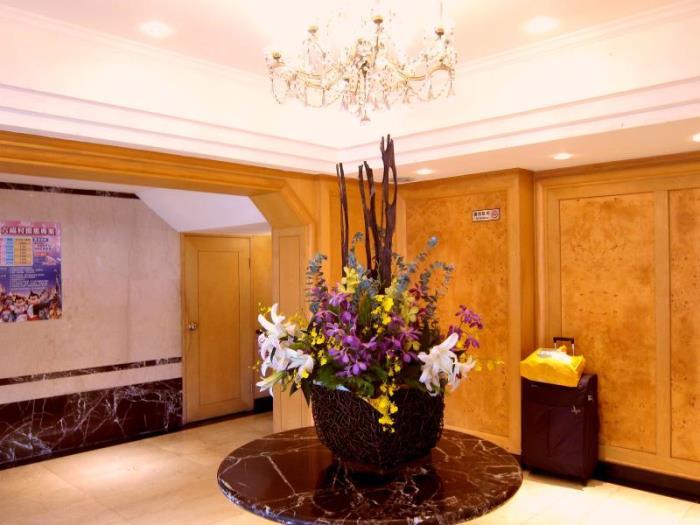 長虹大飯店的圖片3