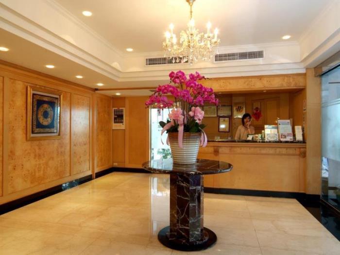 長虹大飯店的圖片4