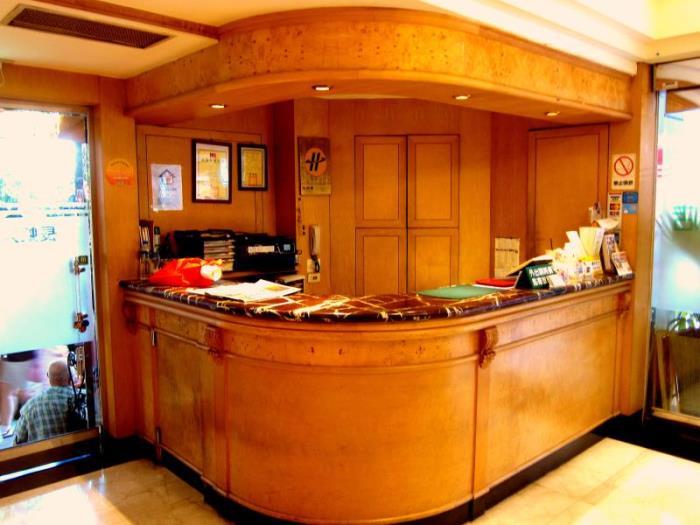 長虹大飯店的圖片5