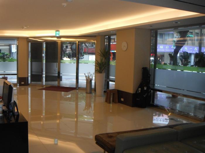 洛碁大飯店 - 林森館的圖片3