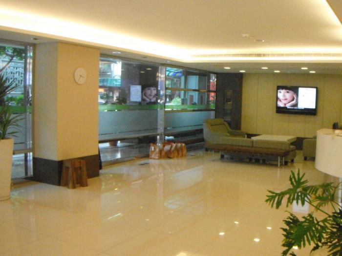 洛碁大飯店 - 林森館的圖片5