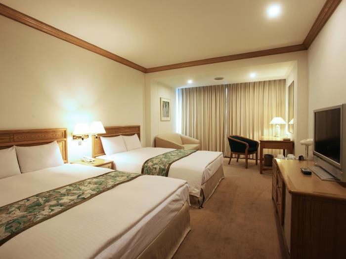 台南大飯店的圖片2