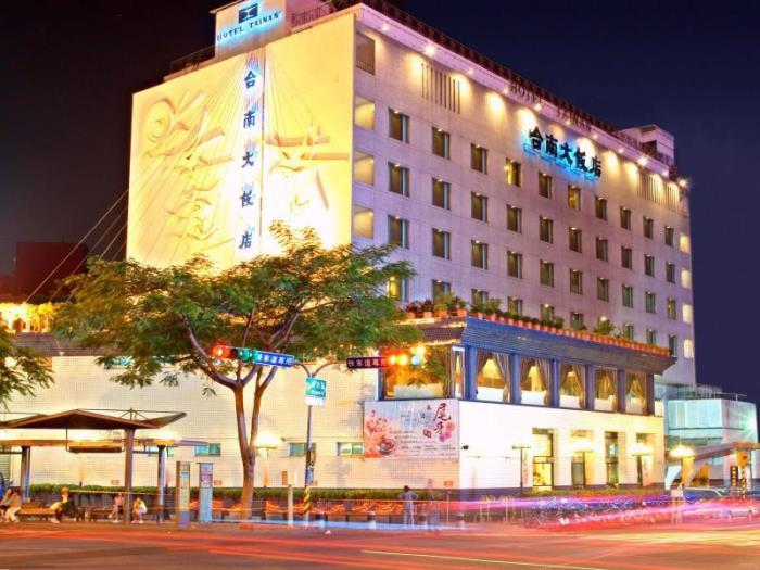 台南大飯店的圖片3