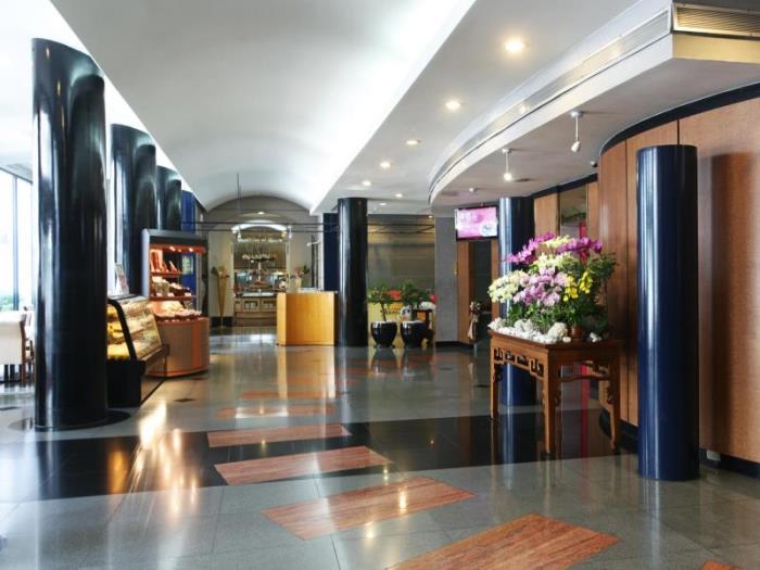 台南大飯店的圖片5