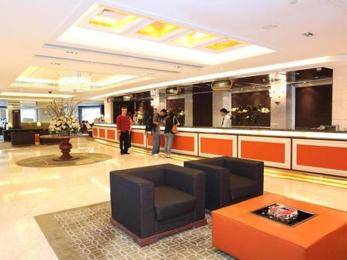 駿景酒店的圖片1