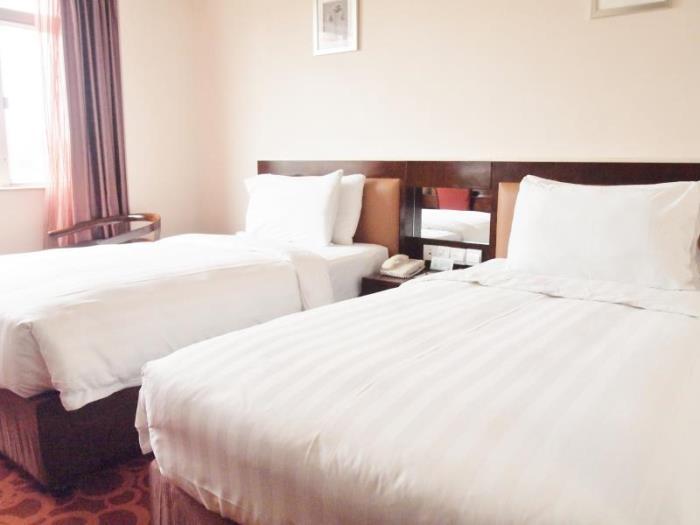 駿景酒店的圖片2