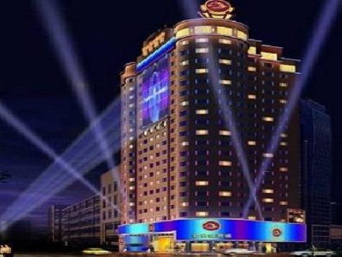 駿景酒店的圖片3