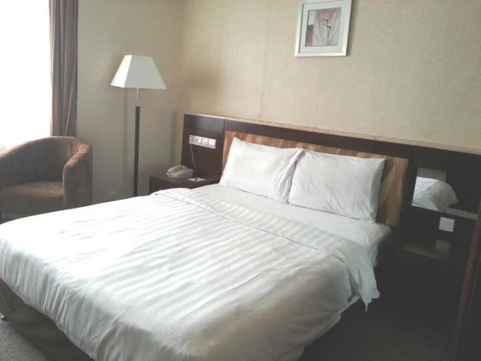 駿景酒店的圖片4