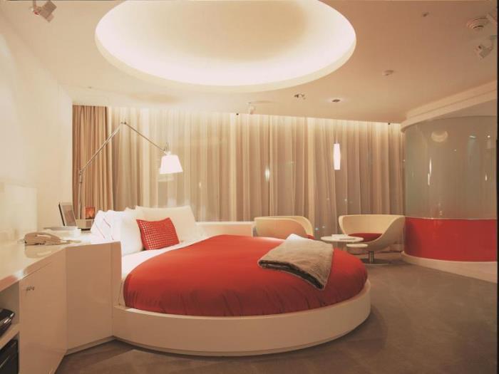 首爾華克山莊W酒店的圖片2
