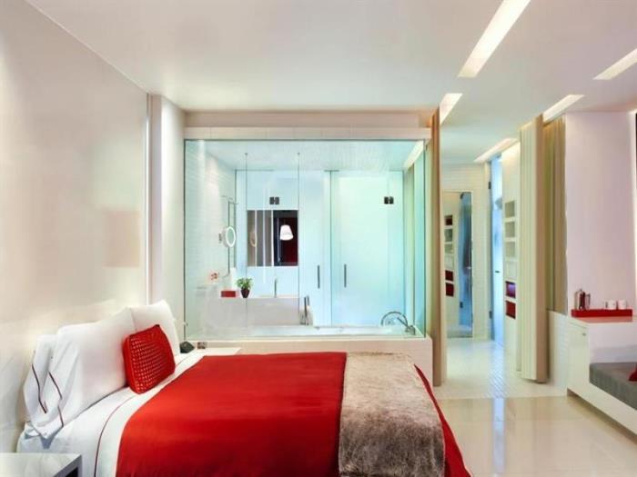 首爾華克山莊W酒店的圖片4