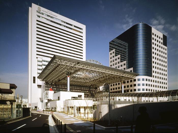 大阪堺麗嘉AGORA飯店的圖片1