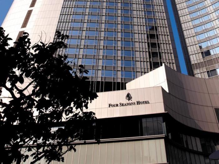 香港四季酒店的圖片1