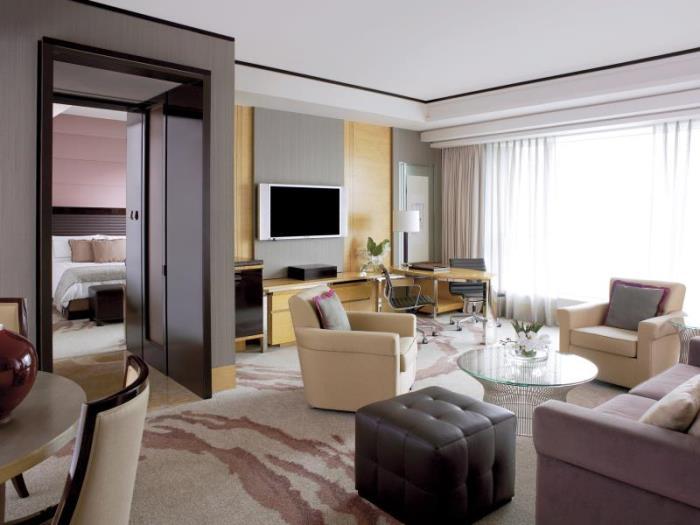 香港四季酒店的圖片4