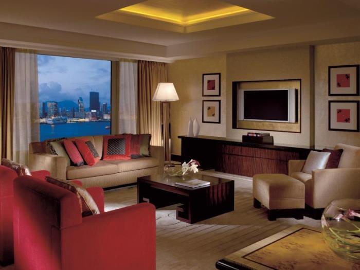 香港四季酒店的圖片5