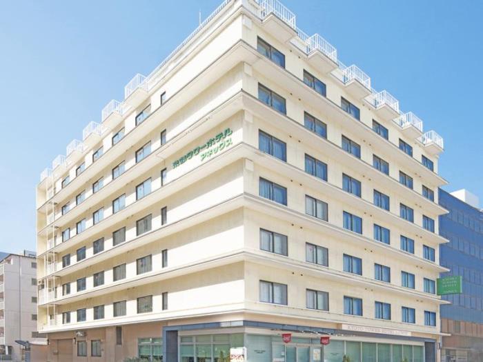 京都塔酒店分館的圖片1
