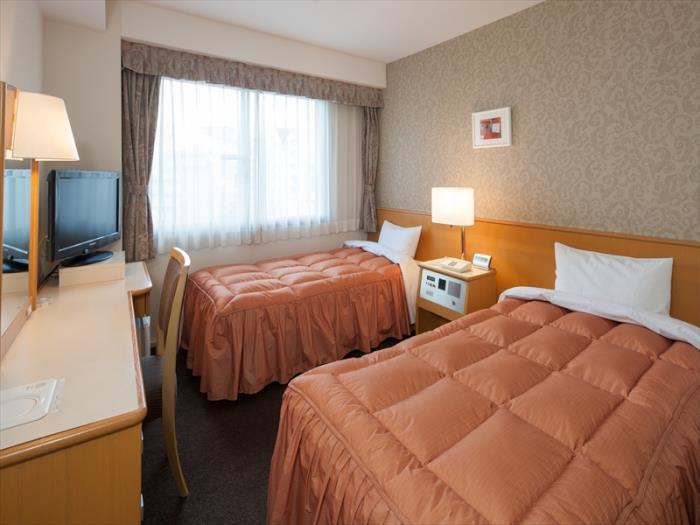 京都塔酒店分館的圖片2