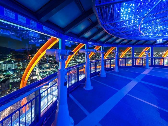 京都塔酒店分館的圖片5