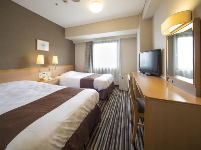德島東急REI酒店的圖片2