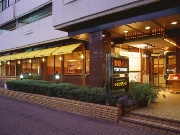 德島東急REI酒店的圖片3