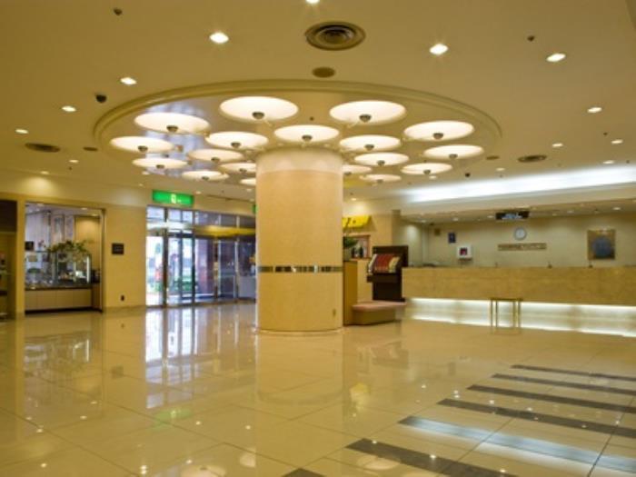 德島東急REI酒店的圖片4