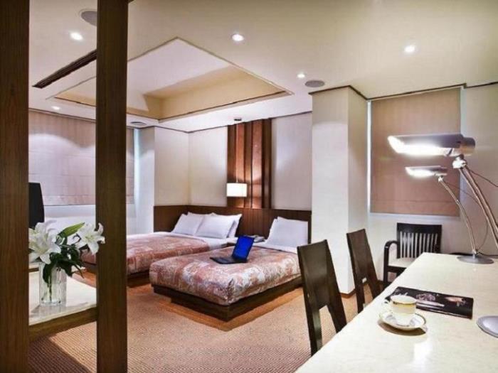 高苑商務旅館的圖片2