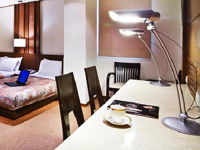高苑商務旅館的圖片3