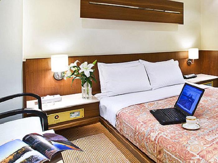 高苑商務旅館的圖片4