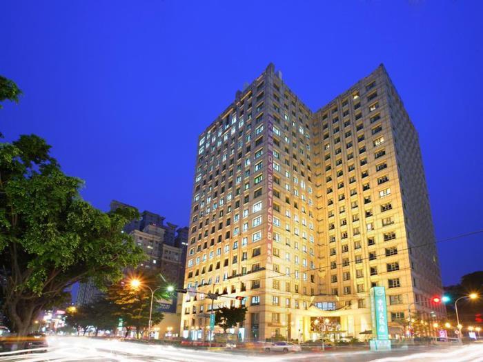 中科大飯店的圖片1