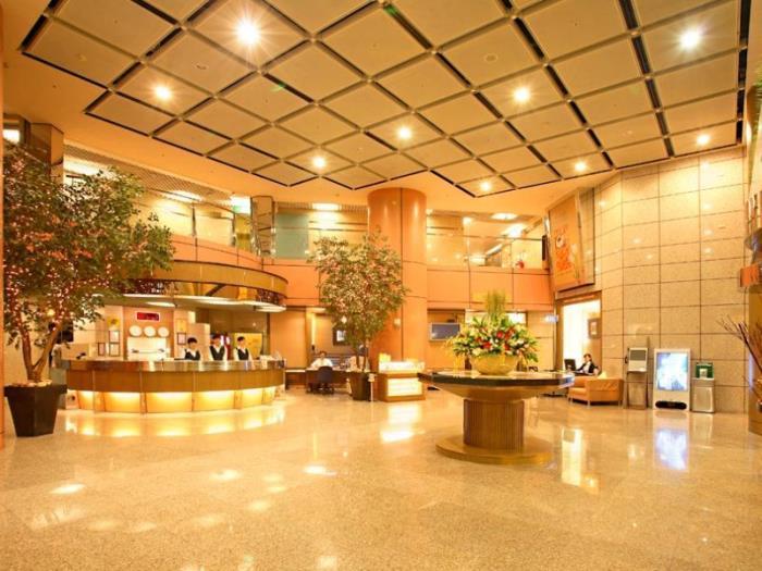 中科大飯店的圖片4