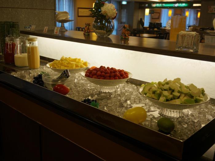中科大飯店的圖片5