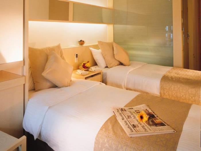 盛逸酒店的圖片2