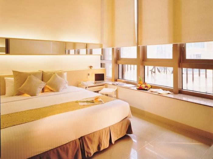 盛逸酒店的圖片4