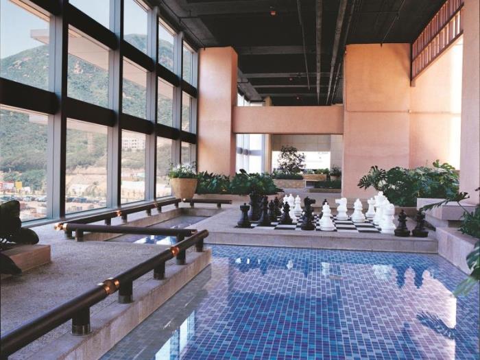 盛逸酒店的圖片5