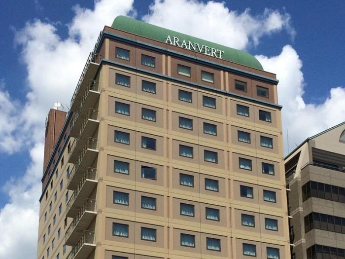 阿蘭維特酒店的圖片1