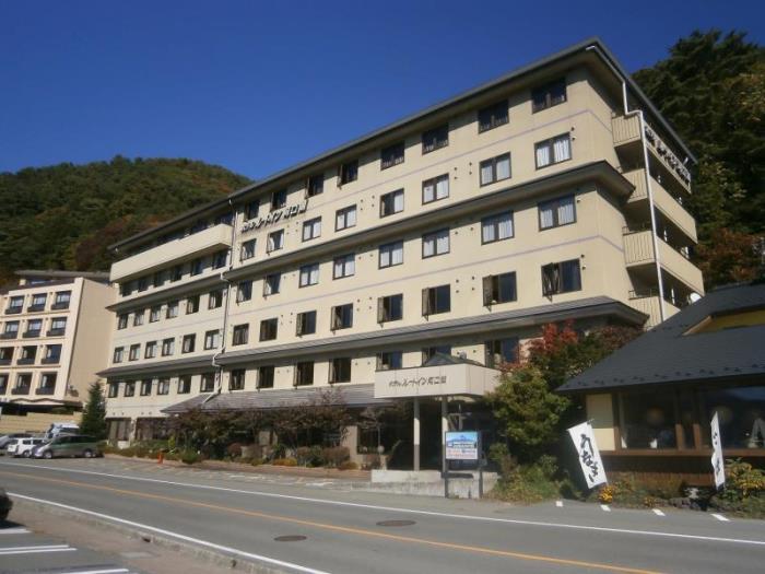 Route Inn酒店 - 河口湖的圖片1
