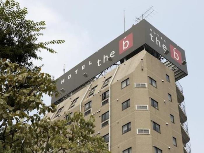 the b三軒茶屋酒店的圖片1