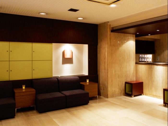 the b三軒茶屋酒店的圖片3