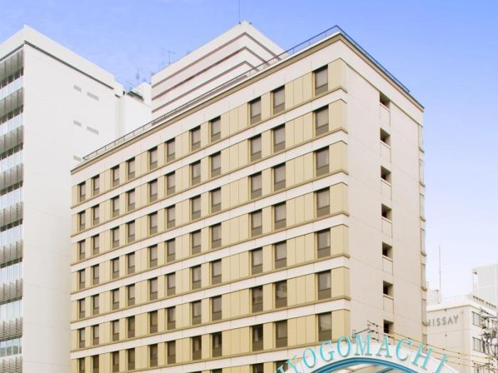 高松東急REI酒店的圖片1