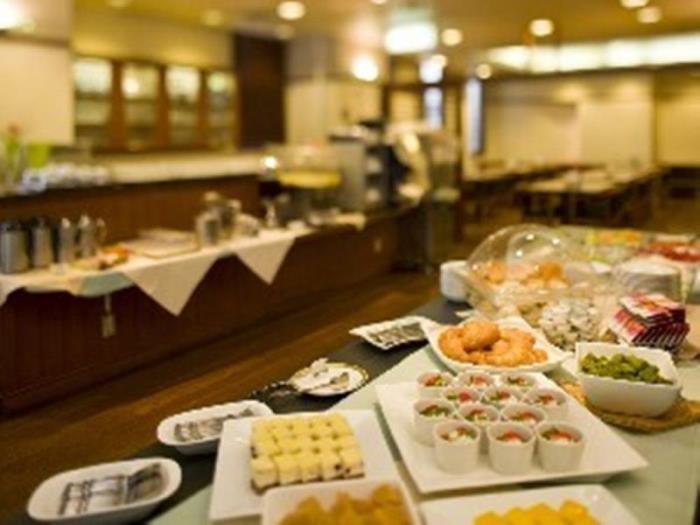 高松東急REI酒店的圖片3