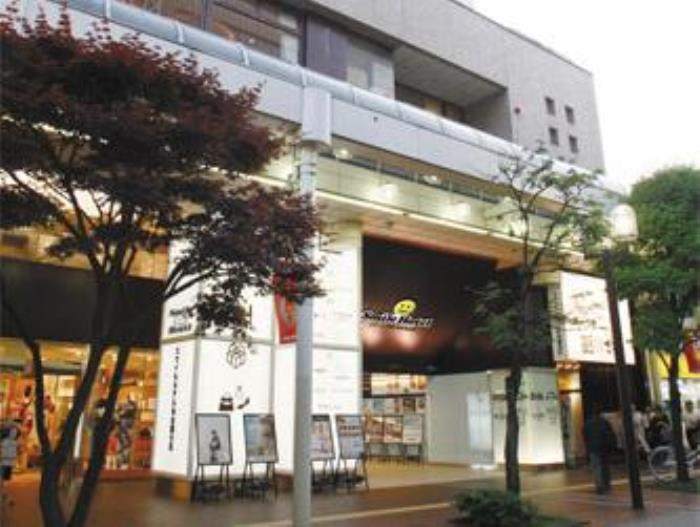 仙台國分町微笑酒店的圖片3