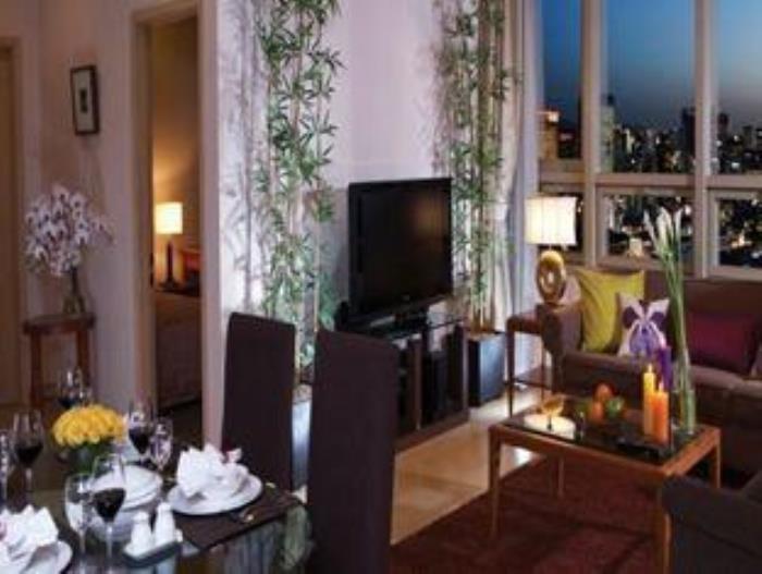 首爾仁寺洞弗雷澤套房公寓的圖片2