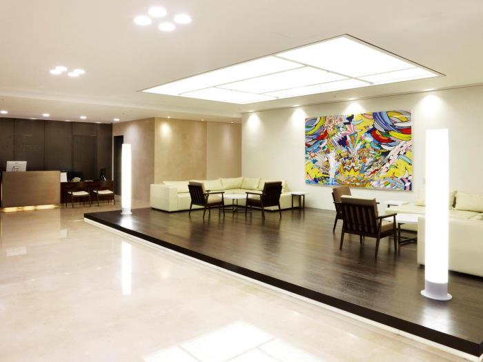 首爾仁寺洞弗雷澤套房公寓的圖片3