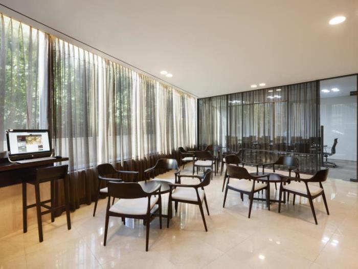 首爾仁寺洞弗雷澤套房公寓的圖片4