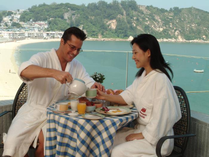 華威酒店的圖片2