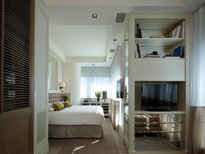 香港逸蘭精品酒店的圖片2